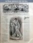 LA MODE ILLUSTREE  numéro 48 du 30 novembre 1902