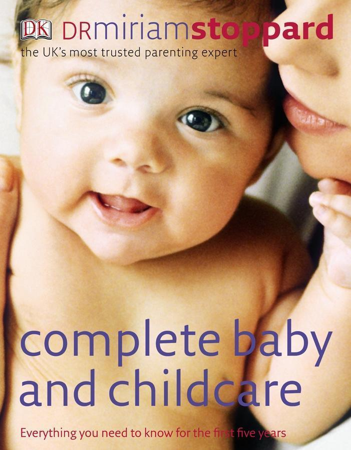 Complete Baby and Childcare