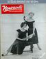NOUVEAUTE numéro 134 du 25 avril 1954