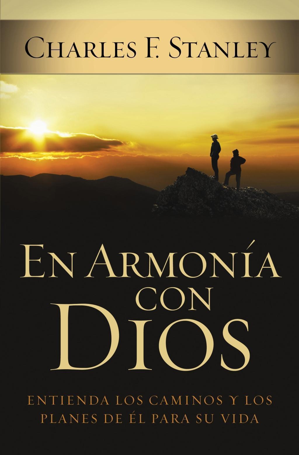 En armonía con Dios