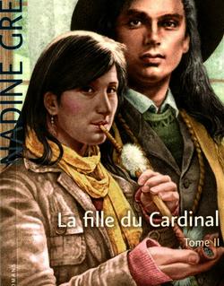 La fille du Cardinal T02