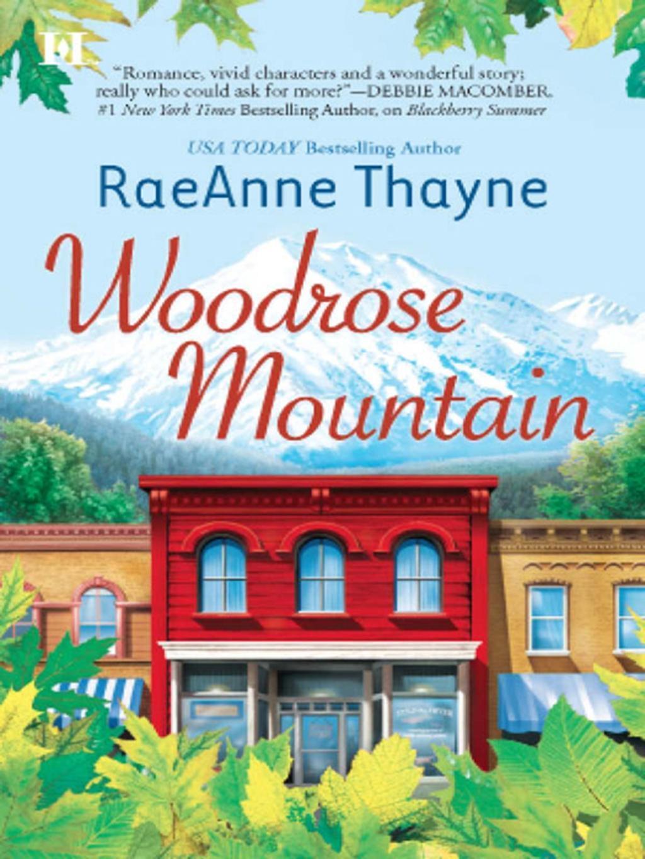 Woodrose Mountain (Mills & Boon M&B)