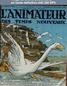 L' ANIMATEUR DES TEMPS NOUVEAUX  numéro 393 du 15 septembre 1933