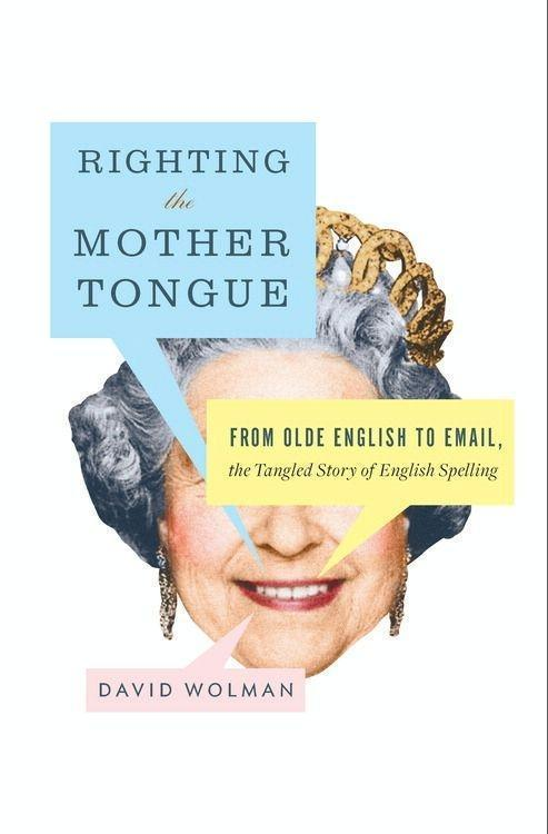 Righting the Mother Tongue