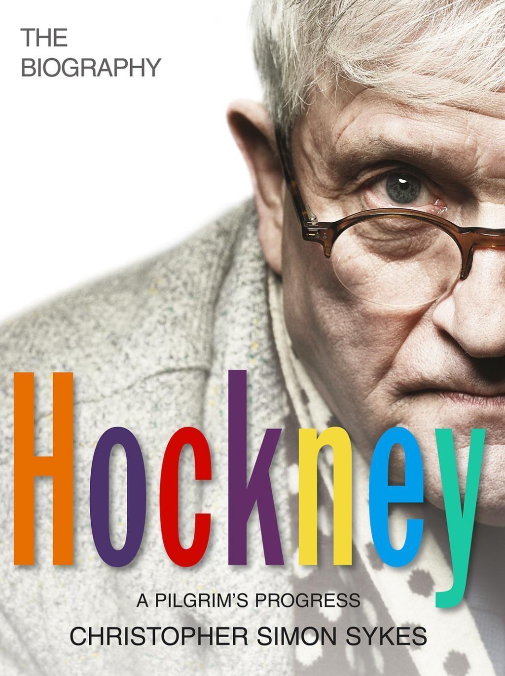 Hockney: The Biography Volume 2