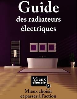 Guide des radiateurs électriques