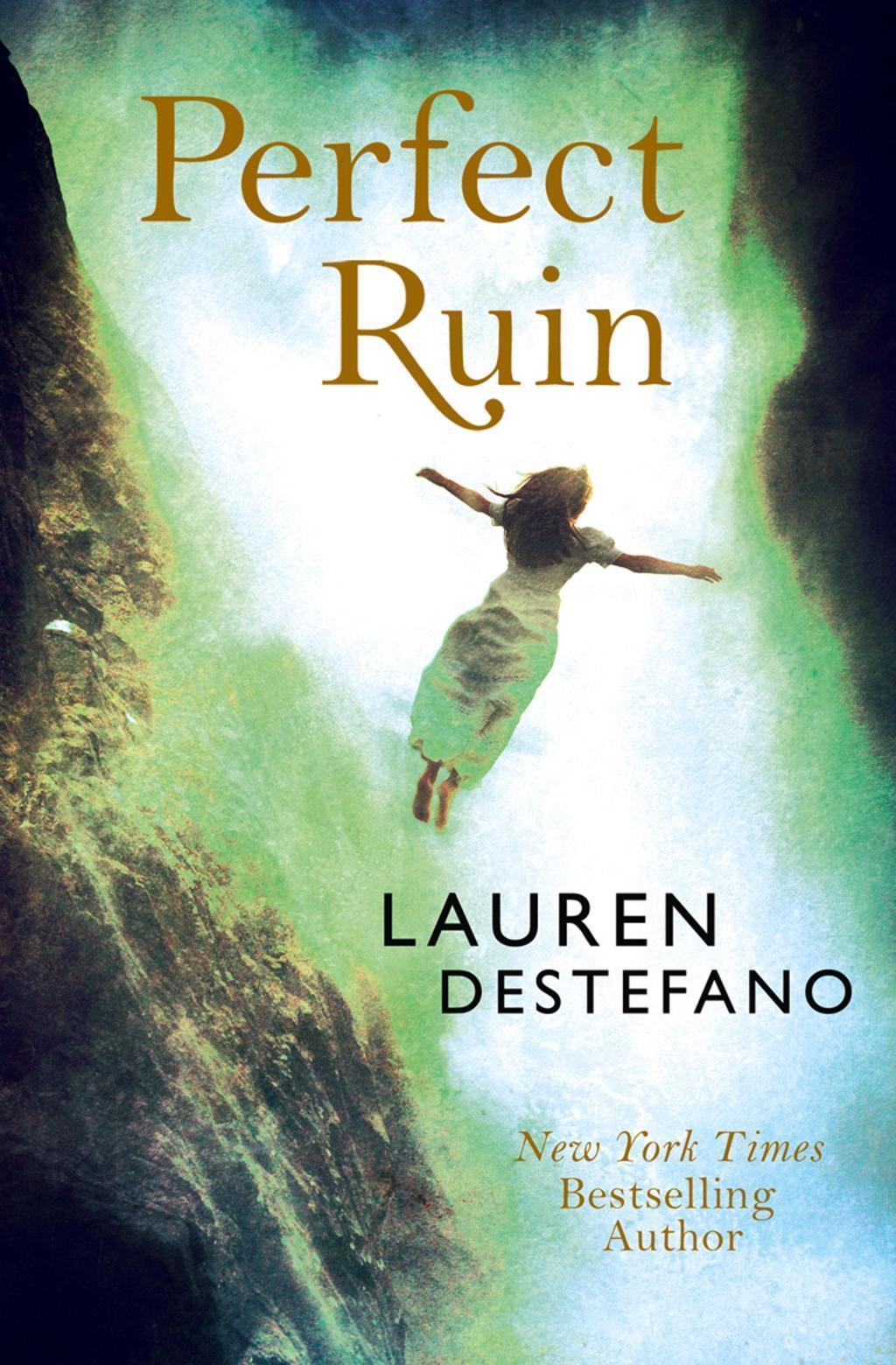 Perfect Ruin (Internment Chronicles, Book 1)