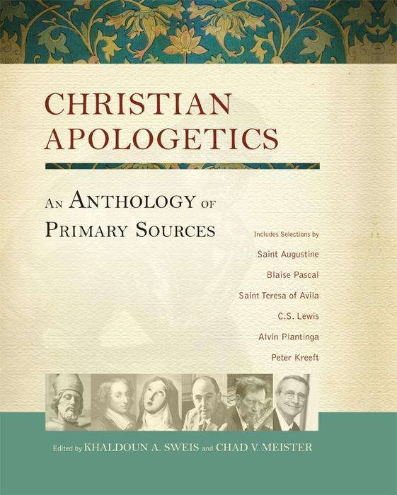 Christian Apologetics