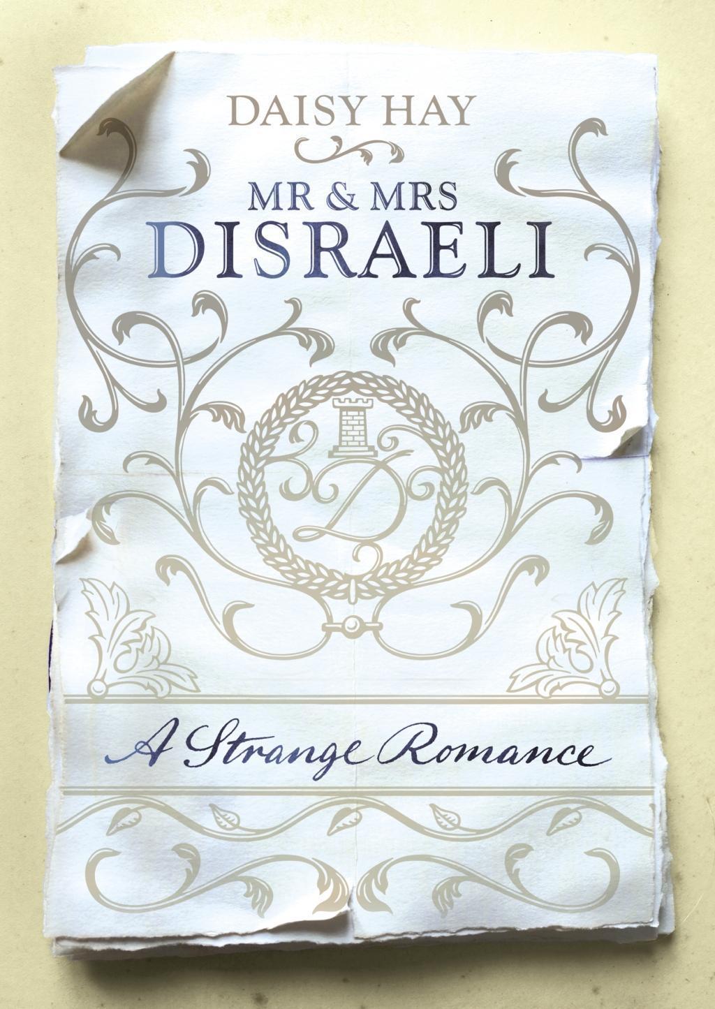 Mr and Mrs Disraeli