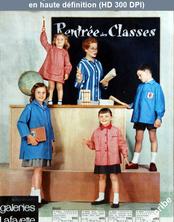 CATALOGUE DES GALERIES LAFAYETTE du 01 octobre 1958