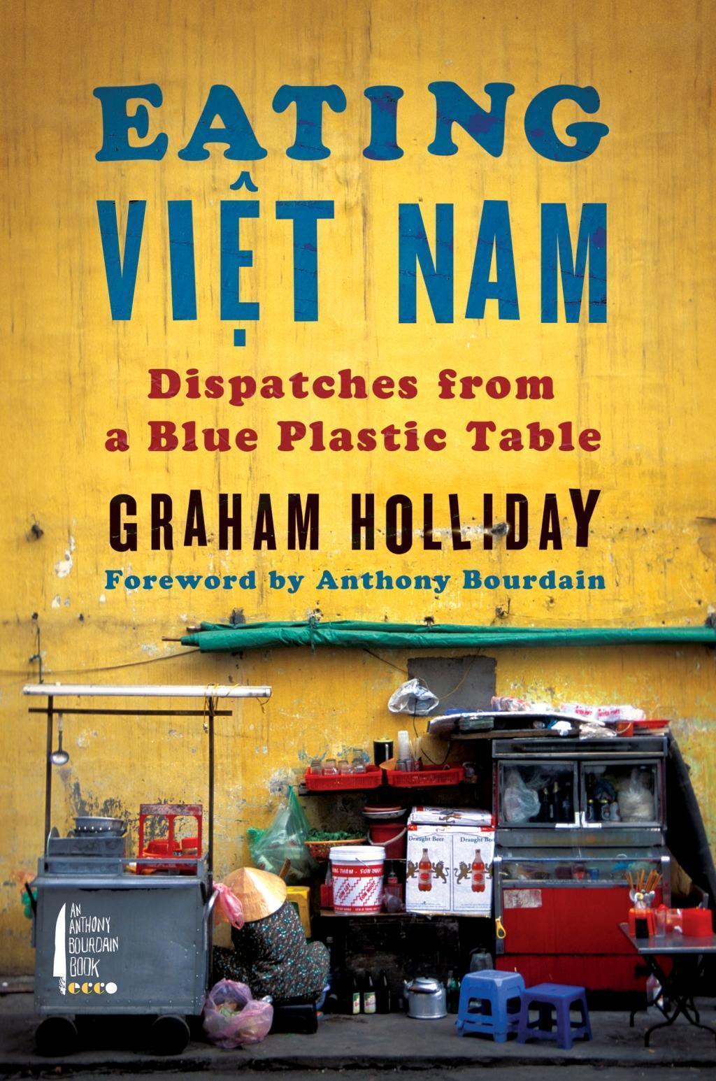 Eating Viet Nam