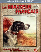 LE CHASSEUR FRANCAIS  numéro 629 du 01 juillet 1949