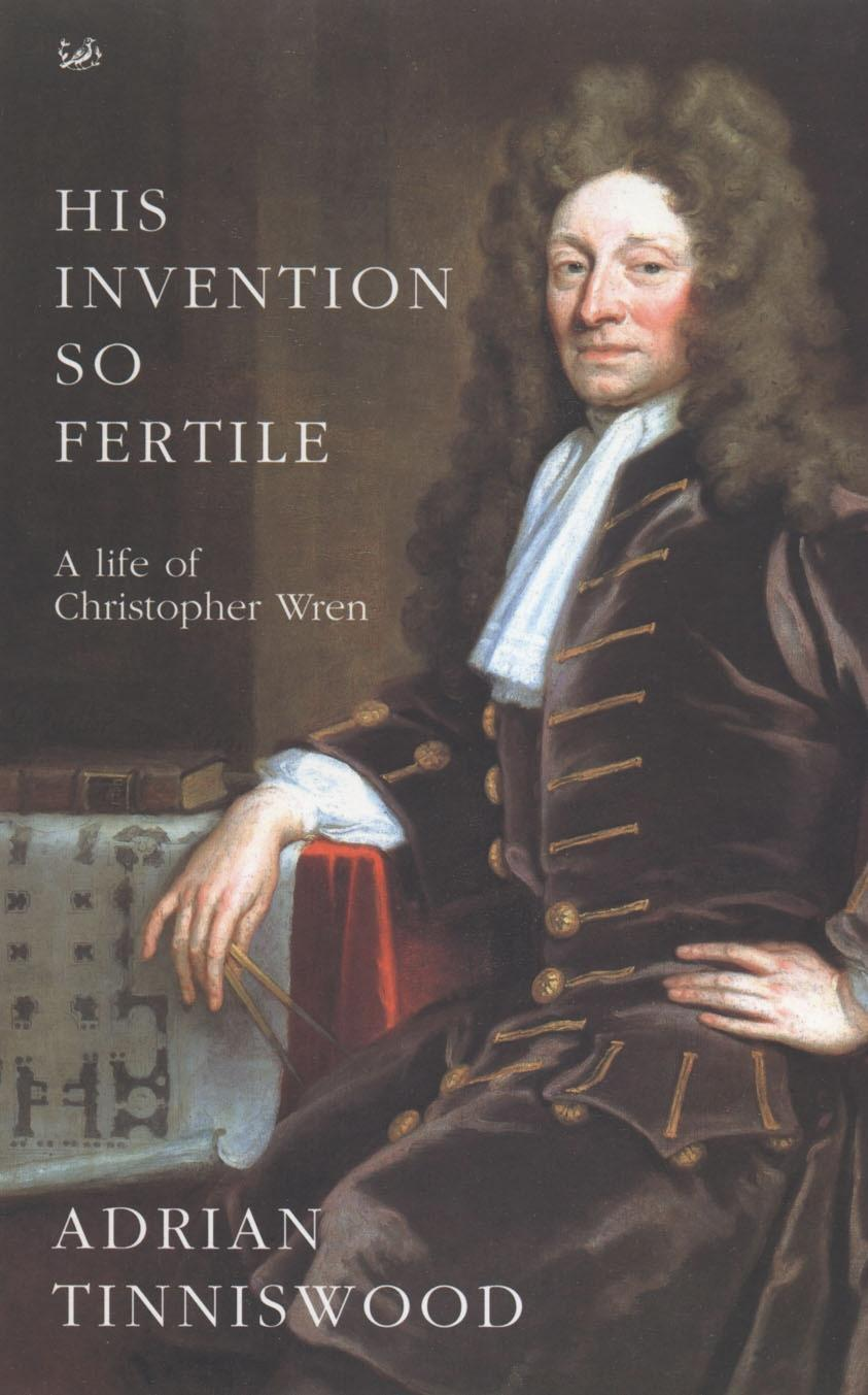 His Invention So Fertile