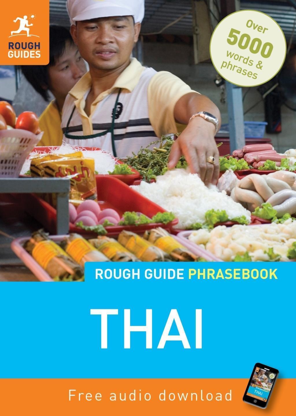 Rough Guide Phrasebook: Thai
