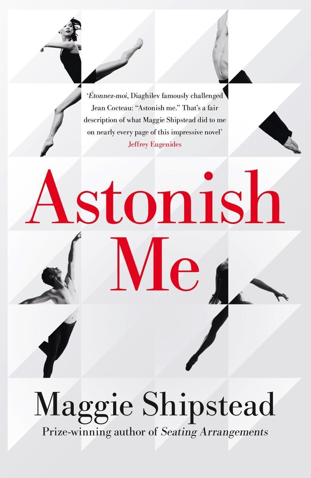 Astonish Me