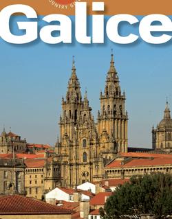 Galice (avec cartes et avis des lecteurs)
