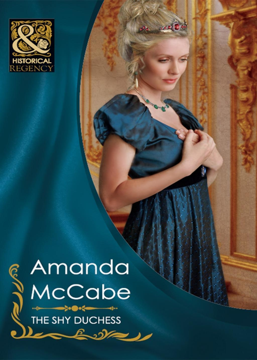 The Shy Duchess (Mills & Boon Historical) (Diamonds of Welbourne Manor, Book 4)