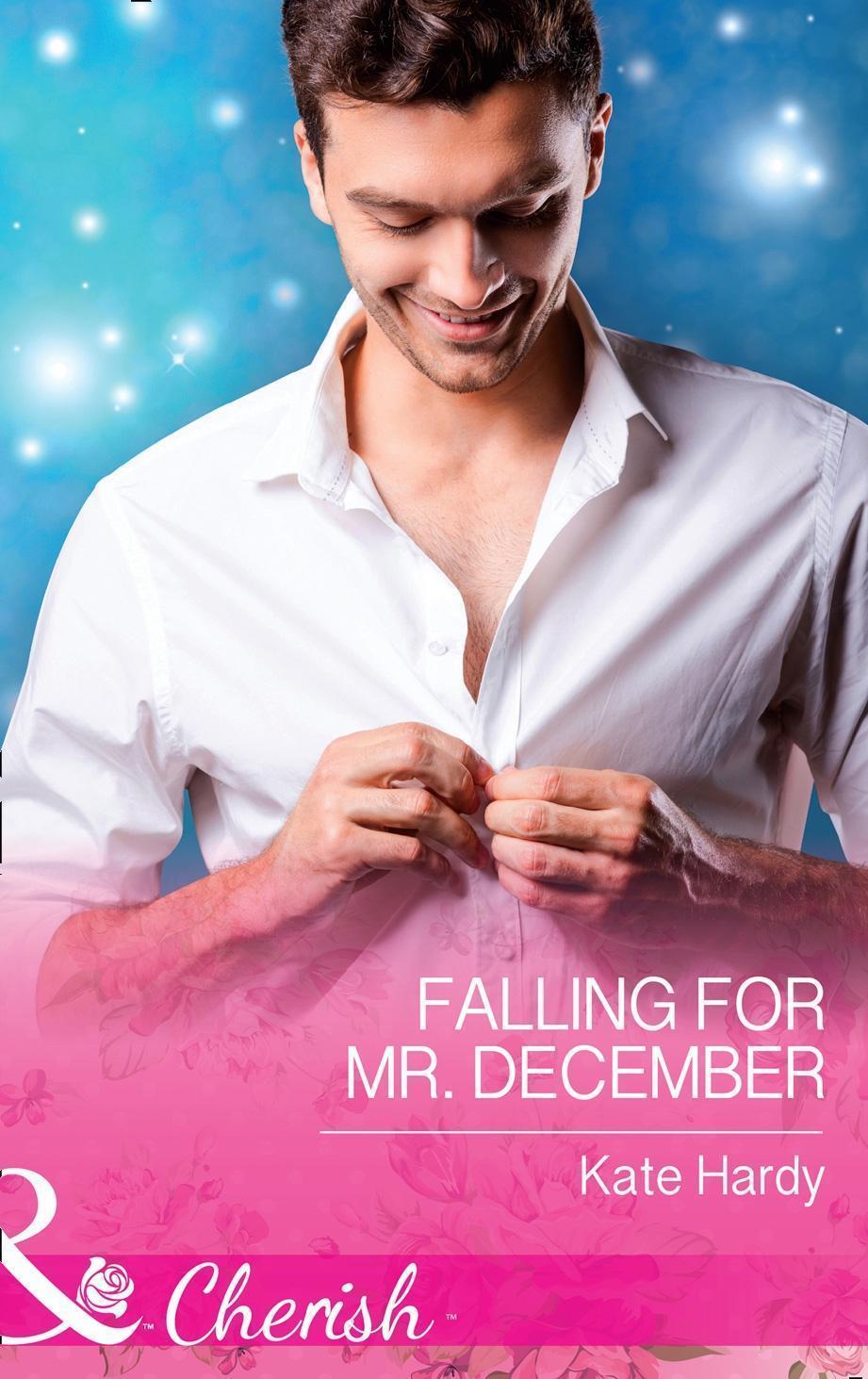 Falling For Mr. December (Mills & Boon Cherish)