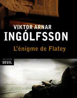 L'Enigme de Flatey