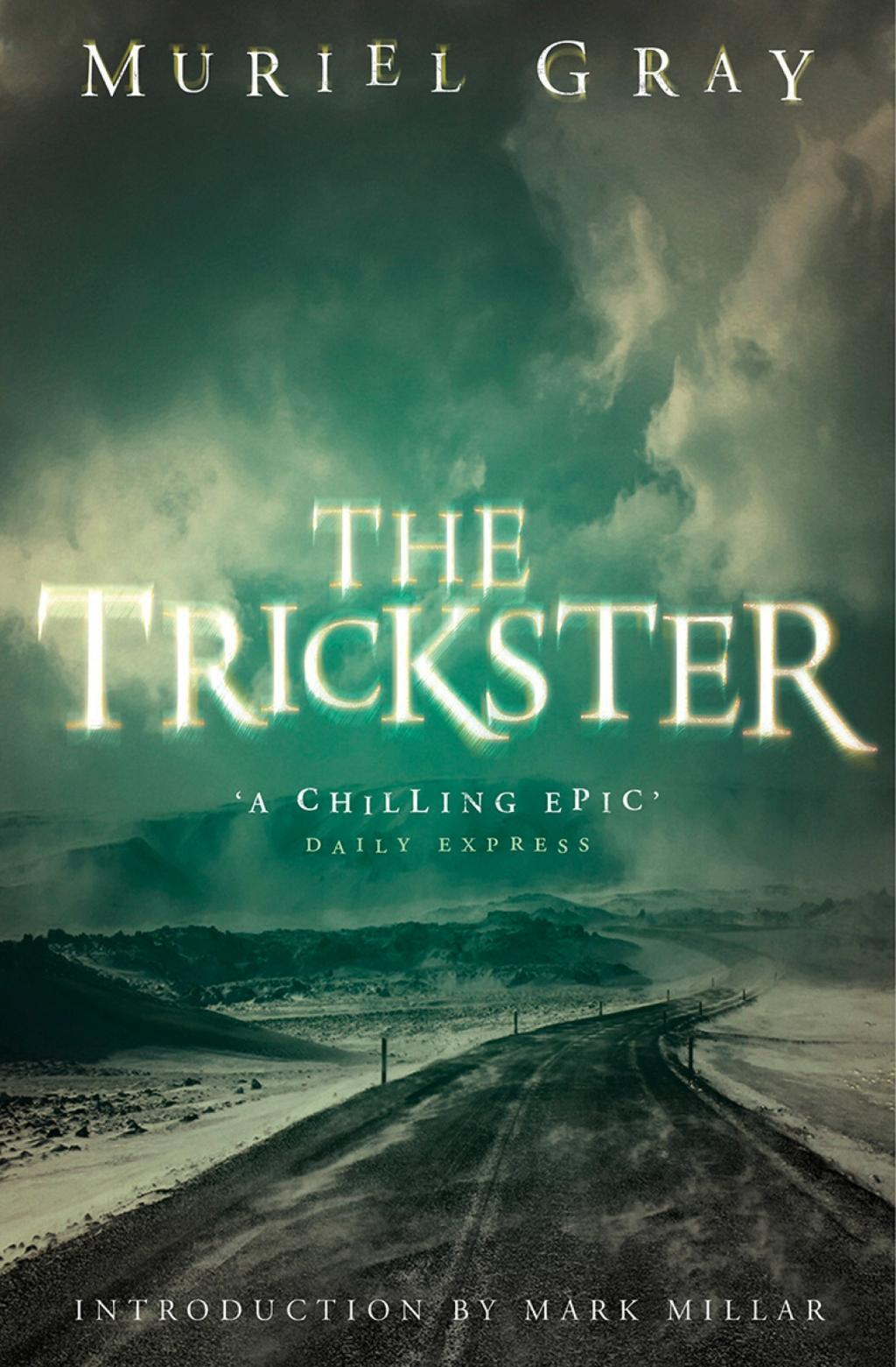 The Trickster