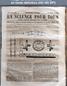 LA SCIENCE POUR TOUS  numéro 48 du 26 octobre 1865