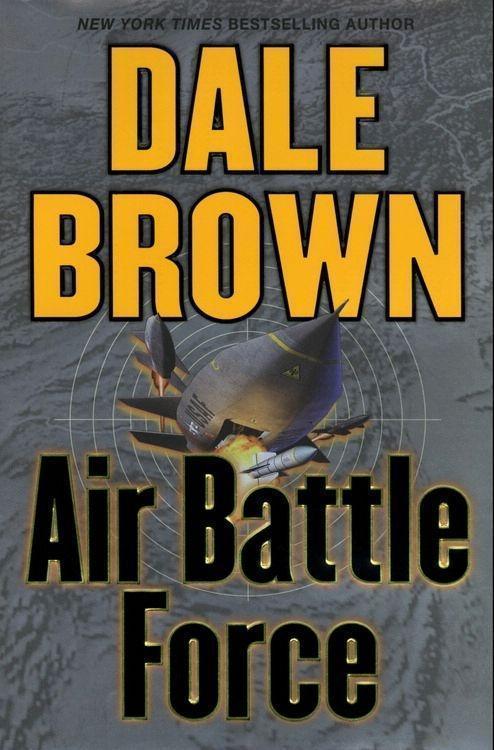 Air Battle Force