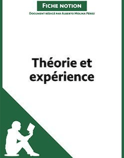 Théorie et expérience - Fiche notion