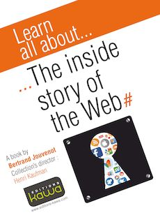 Learn all about... The inside story of the web