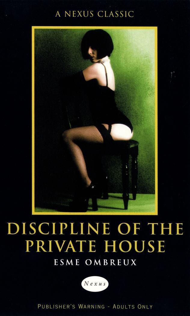 Discipline Of The Private House