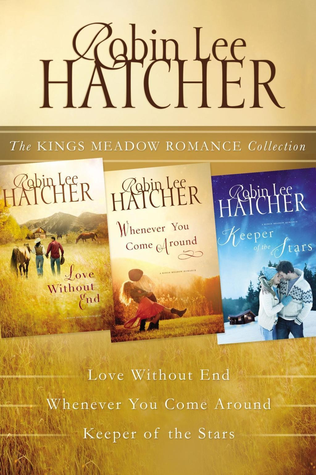 The Kings Meadow Romance Collection