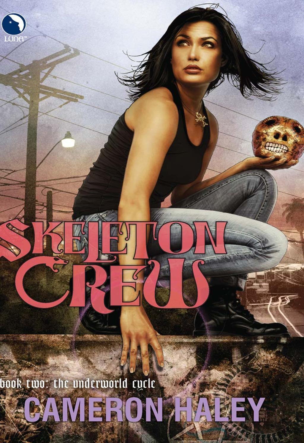 Skeleton Crew (Luna)