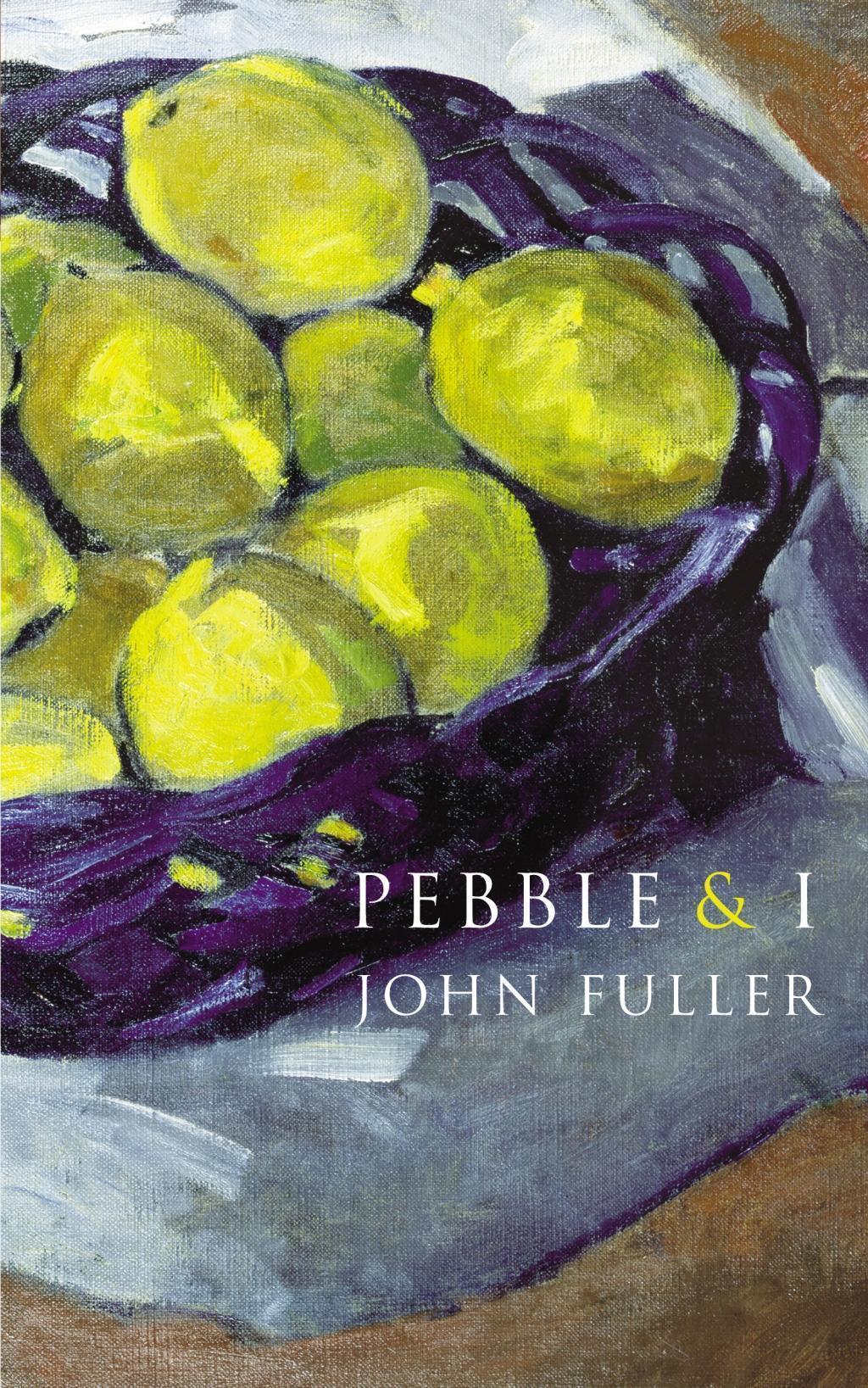 Pebble & I