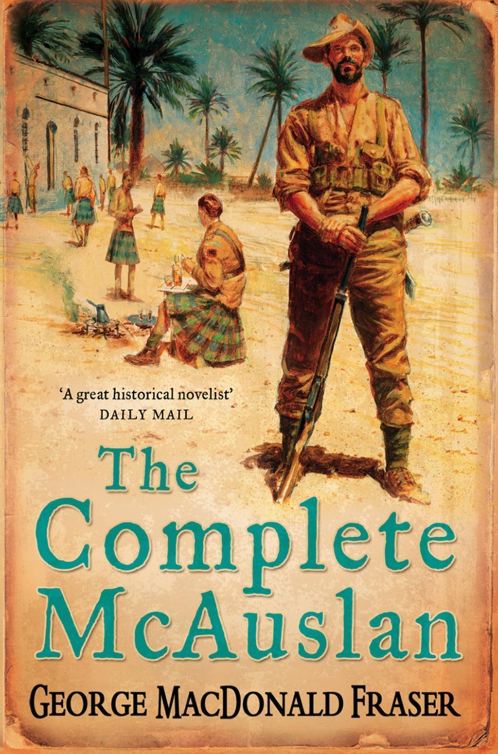 The Complete McAuslan