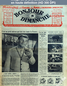 BONJOUR DIMANCHE numéro 33 du 25 mai 1947