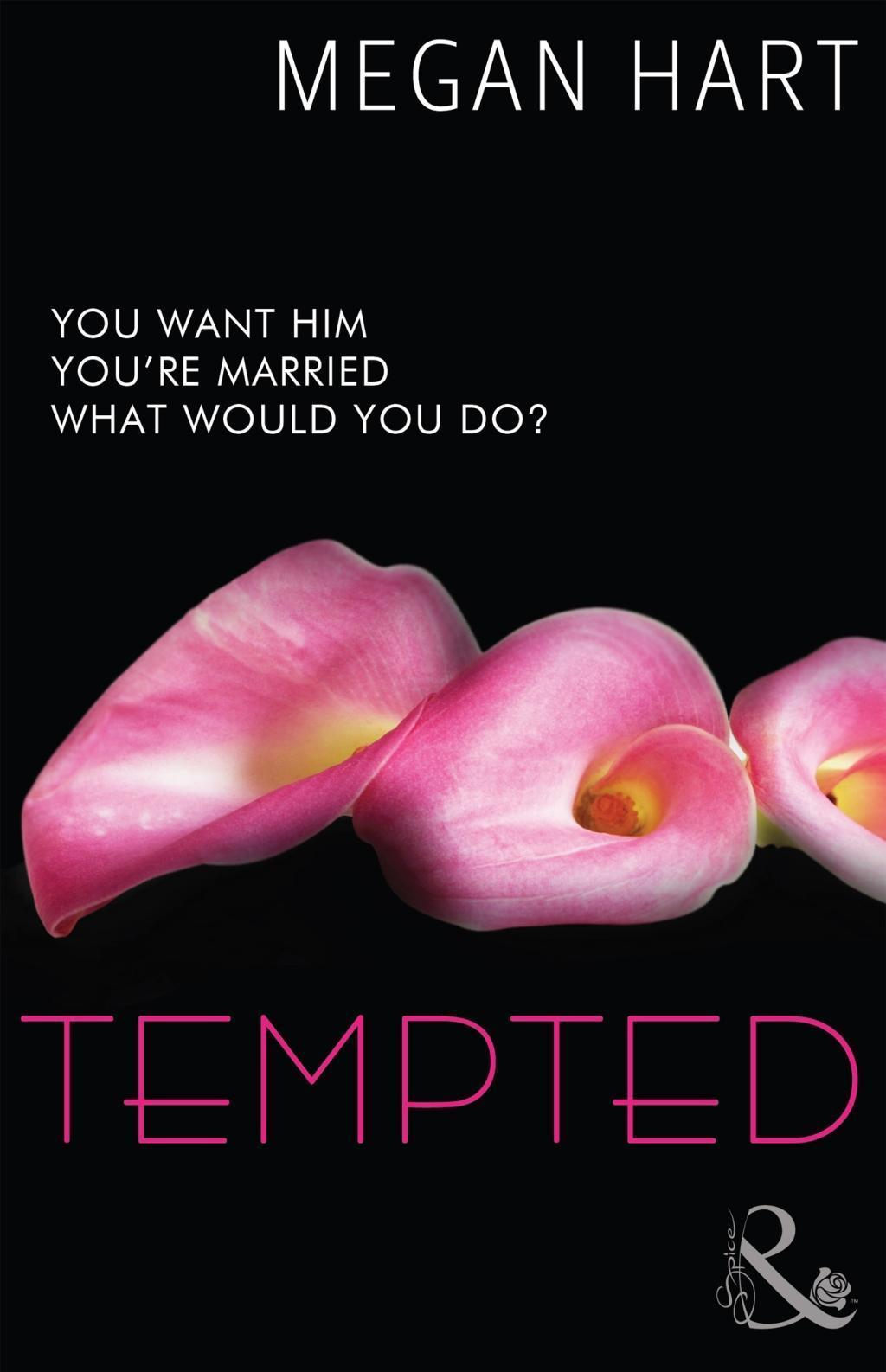 Tempted (Mills & Boon Spice)