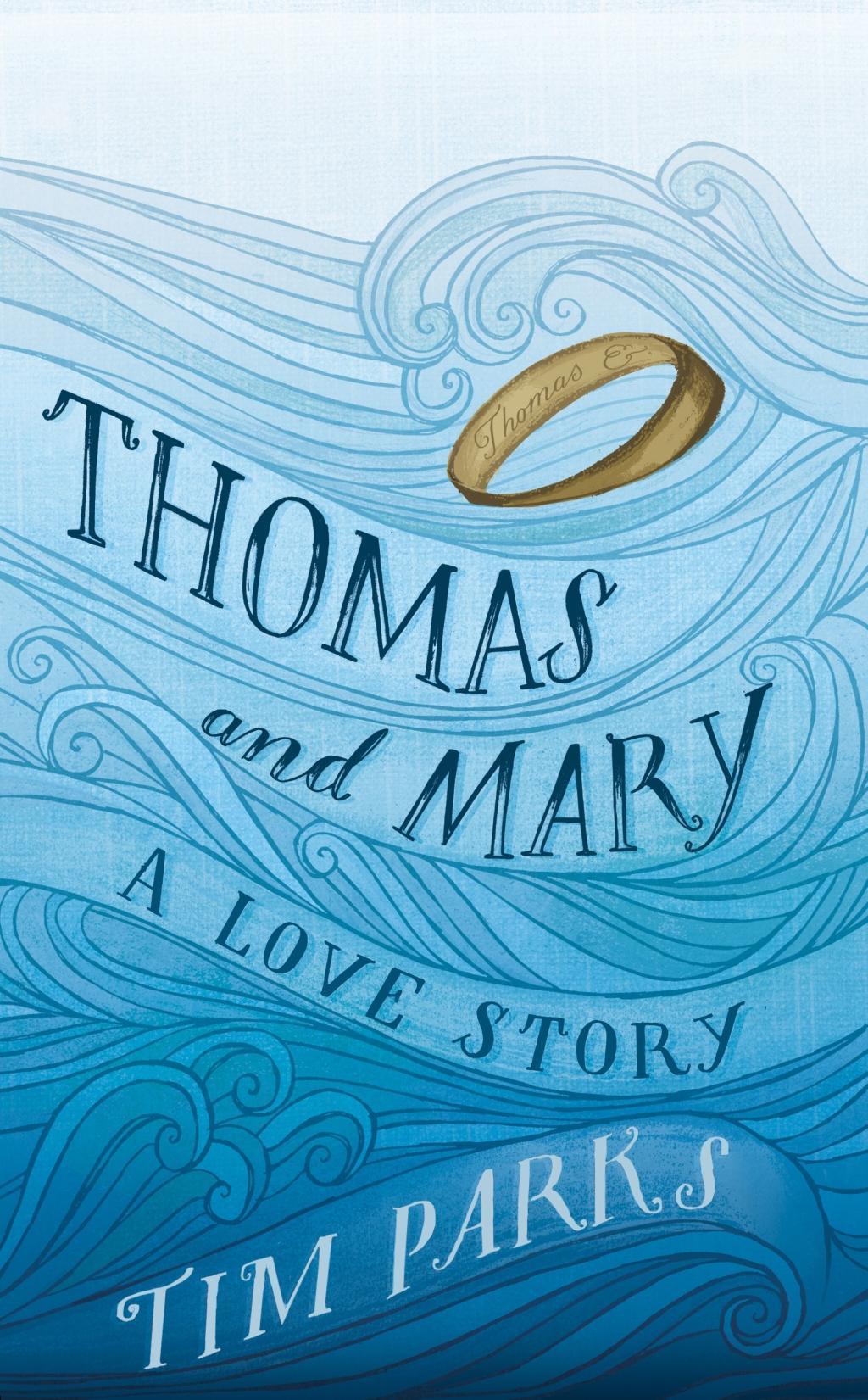 Thomas and Mary