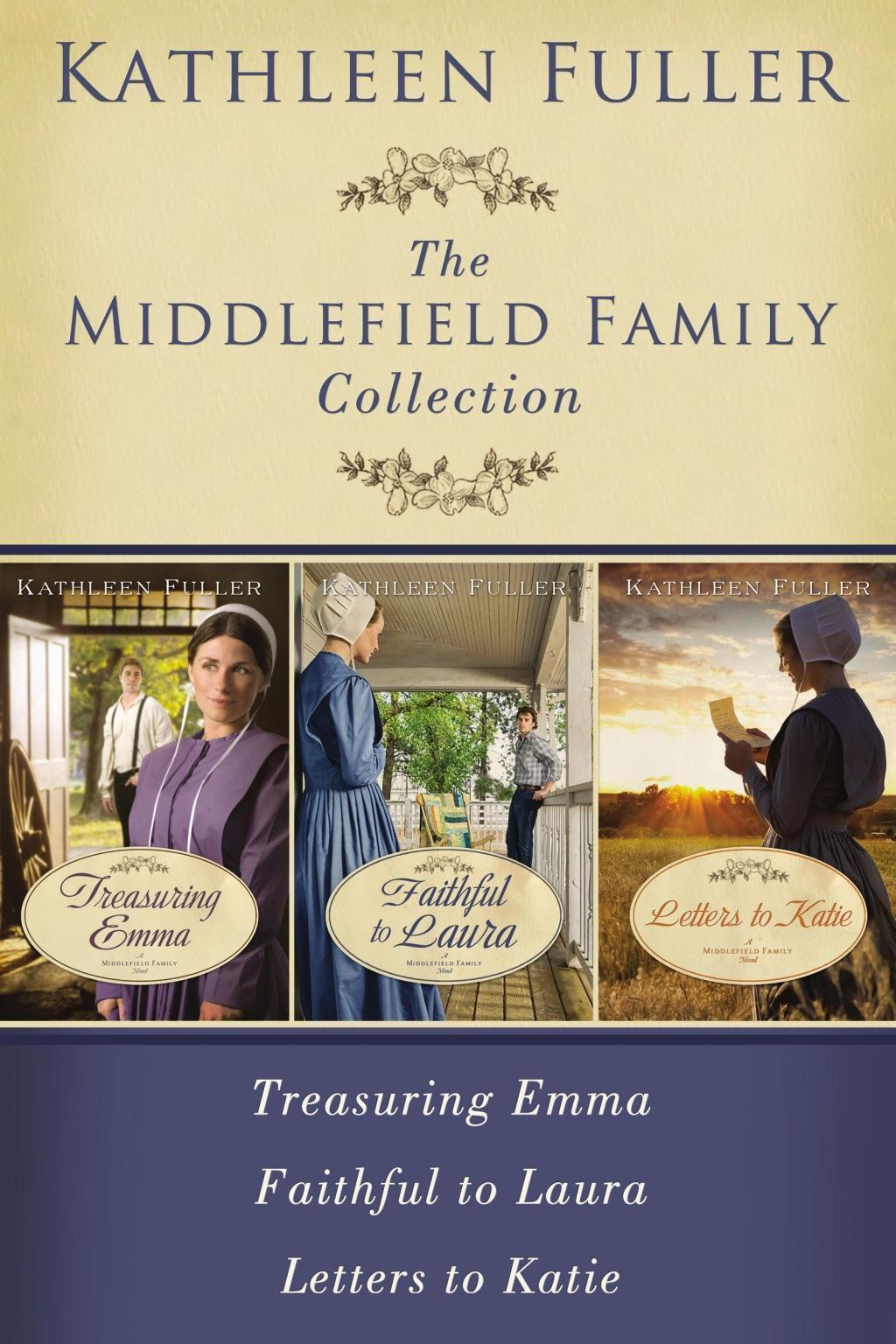 The Middlefield Family Collection