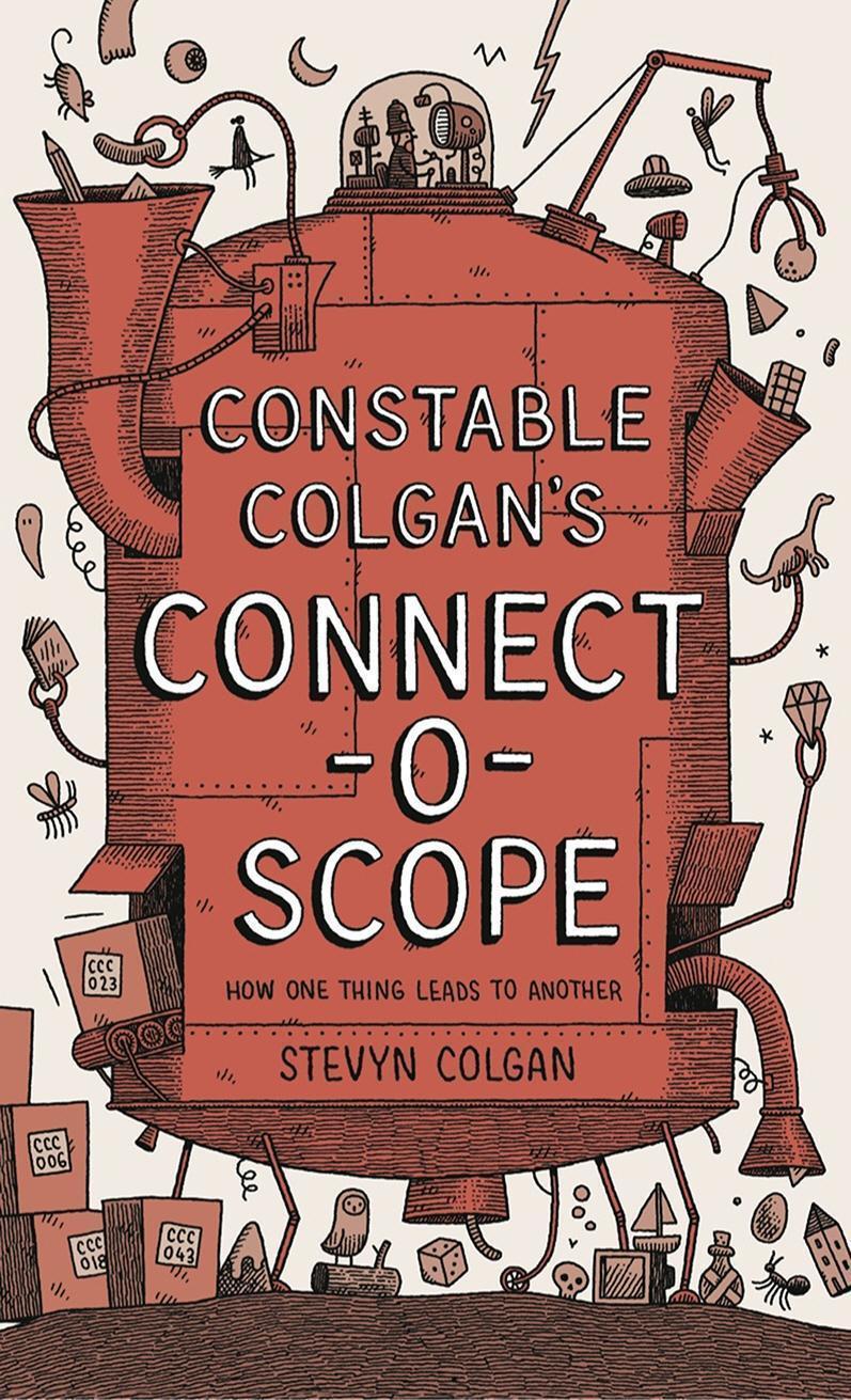 Constable Colgan's Connectoscope