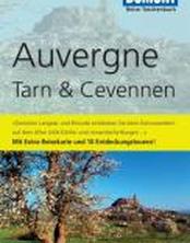 Auvergne, Tarn & Cevennen. DUMONT Reiseführer E-Book (PDF)