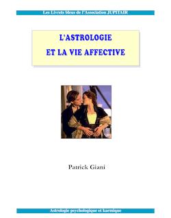 Astrologie et vie affective