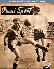 OMNI SPORT numéro 61 du 29 avril 1947