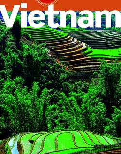 Vietnam 2014 Petit Futé