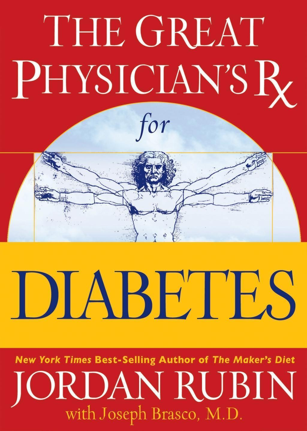 The Great Physician's Rx for Diabetes