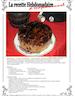 Gâteau d'hélène Jégado