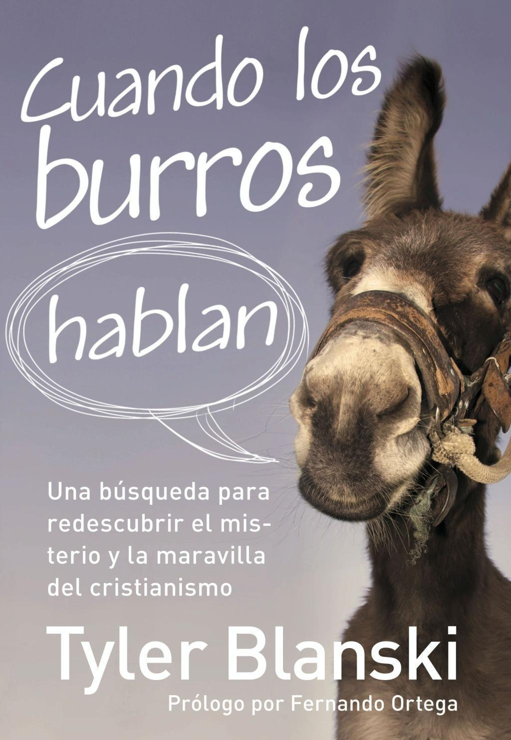 Cuando los burros hablan
