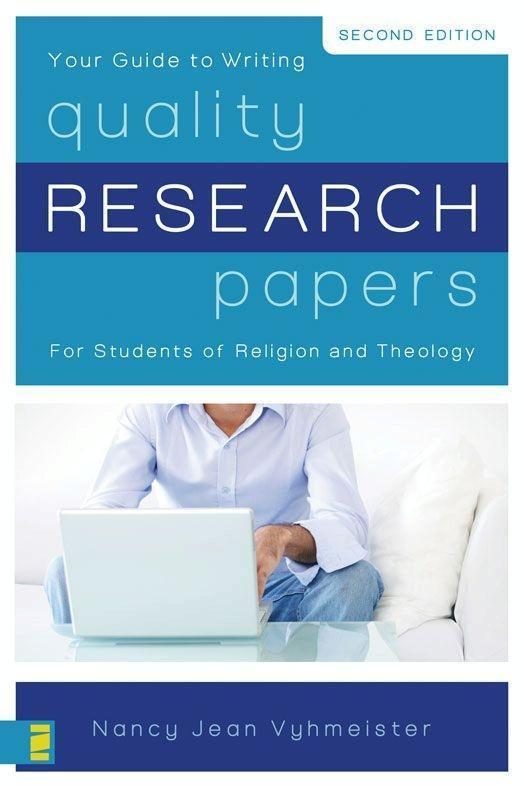 Quality Research Papers