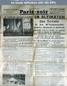 PARIS SOIR numéro 4100 du 08 mars 1940