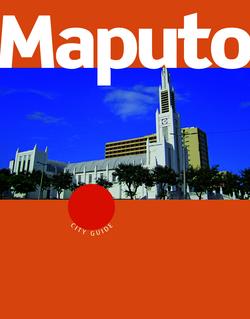 Maputo 2012