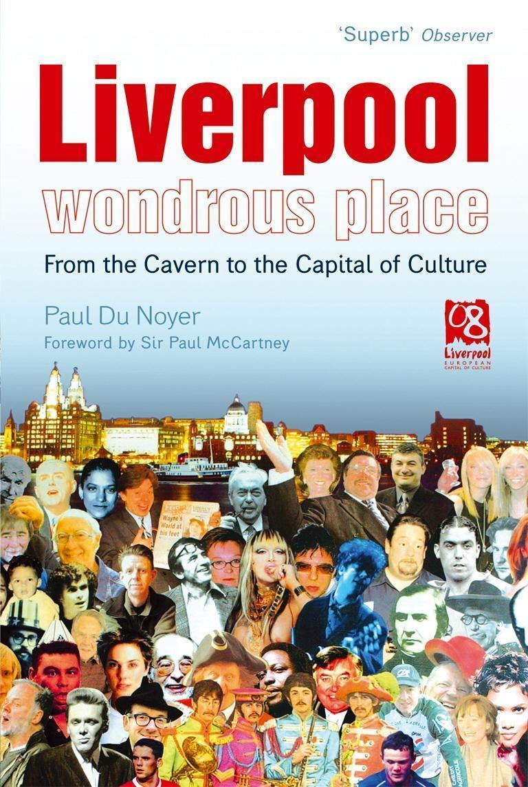 Liverpool - Wondrous Place