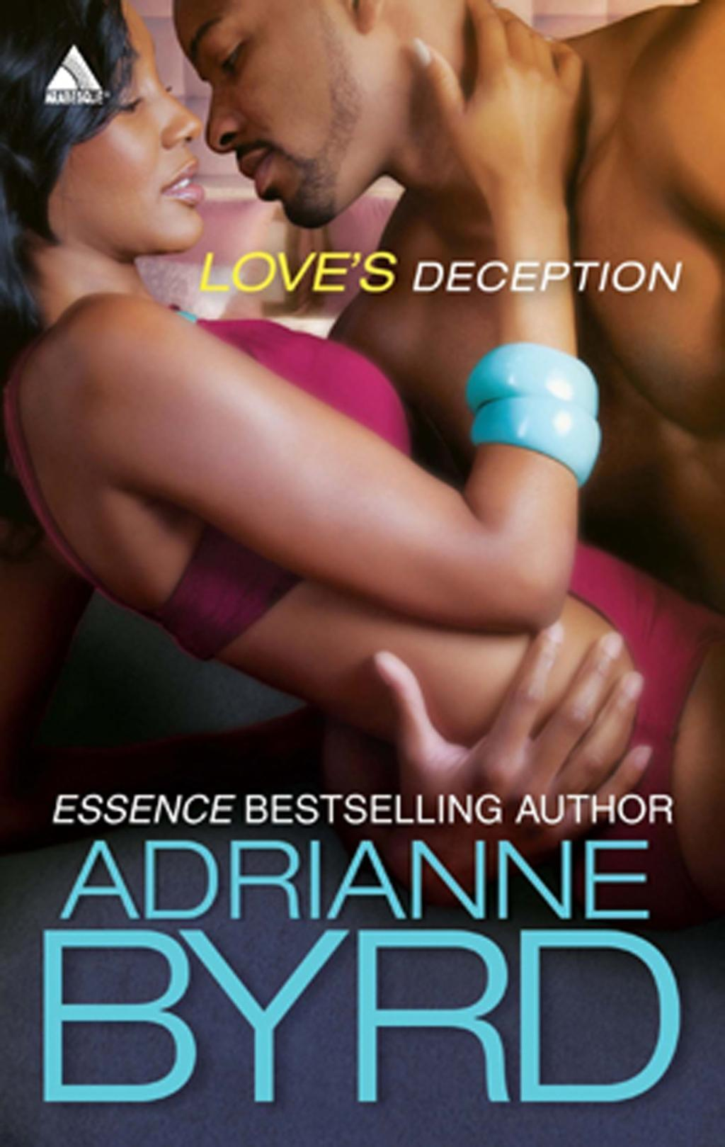 Love's Deception (Mills & Boon Kimani Arabesque)